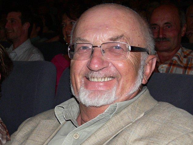 Vladimír Körner