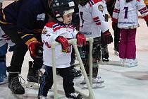 Šumperský zimní stadion hostil akci Týden hokeje