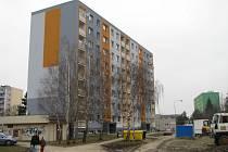 Do revitalizace sídliště Stanislavova se chce pustit město Mohelnice.