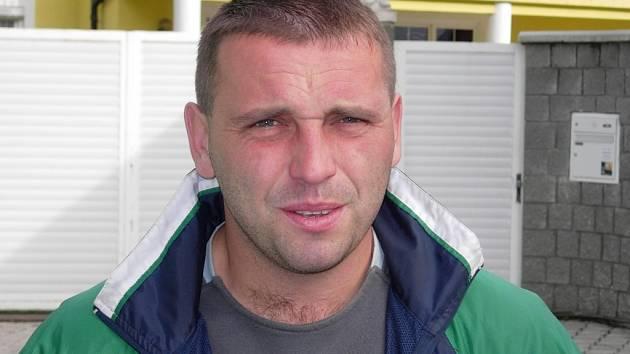 Petr Strnad je novým koučem fotbalistů Velkých Losin.