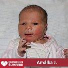 Amálka J., Zábřeh