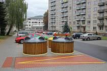 Revitalizace sídliště Evaldova a přilehlých Jiráskových sadů.