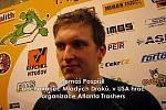 Videorozhovor s Tomášem Pospíšilem