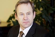 Rostislav Vondruška, ministr pro místní rozvoj