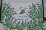 Levandulové bistro v Úsově