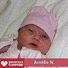 Amélie N., Šumperk