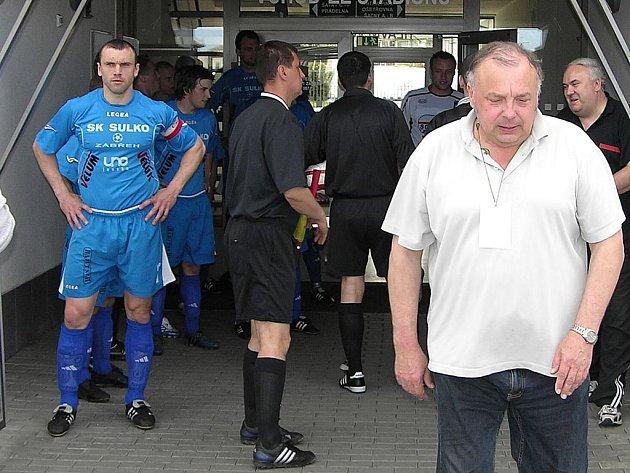 Lubomír Pinkava zvažuje, jestli i nadále hrát za Zábřeh.
