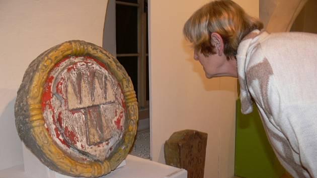 Výstava v muzeu vypráví osobitý příběh kamene.