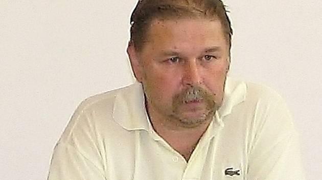Bohuslav Charvát.