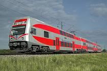 Jednotky řady 575 z produkce Škody Vagonka nasazují Litevské státní dráhy na páteřní tratí spojující dvě největší města Vilnius a Kaunas. Najezdily už milion kilometrů.