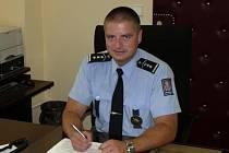 Plukovník Petr Tománek