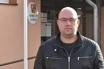 Starosta Uhelné Zdeněk Hořava