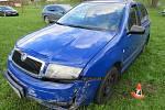 Nehoda ve Vikanticích