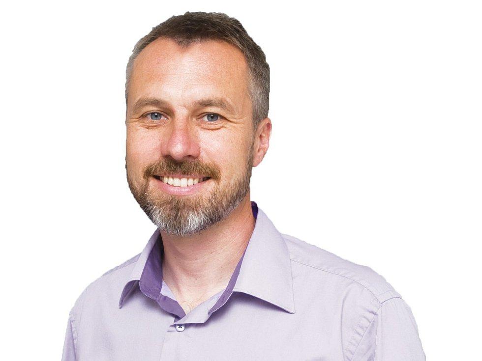 Miroslav Adámek