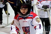 Šumperský zimní stadion hostí tradiční akci Týden hokeje