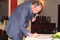 Starostou Mohelnici zvolili zastupitelé na svém ustavujícím zasedání ve středu 26. listopadu Pavla Kubu.