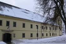 Radnice v Zábřehu