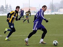 FK Mohelnice – SFC Opava B 3:4 (0:2).