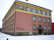 Do budovy Masarykovy školy se přestěhuje šumperská knihovna
