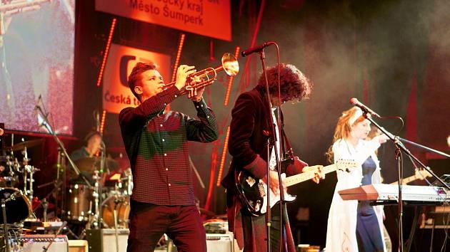 Minulý ročník festivalu Blues Alive se vydařil