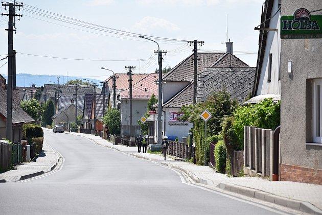 Dolní Studénky