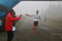 V Jeseníkách proběhne už 8. ročník dvojzávodu v běhu do vrchu.