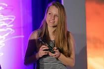 V roce 2015 si cenu pro Sportovní hvězdu Deníku odnesla mladá Marta Horáčková.