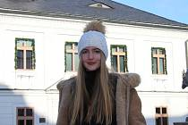 Thea Kratochvílová z Lipové-lázní studuje univerzitu v Cambridge.