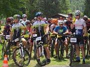 V Zábřehu proběhne už sedmý ročník Welzlova kvadriatlonu a Welzlova MTB maratonu.