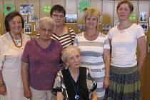 Devadesátiny své školy si v sobotu 15. června připomněly děti a jejich rodiče v obci Jestřebí na Zábřežsku.