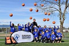 Volf Soccer Academy působí v Česku i v zahraničí.