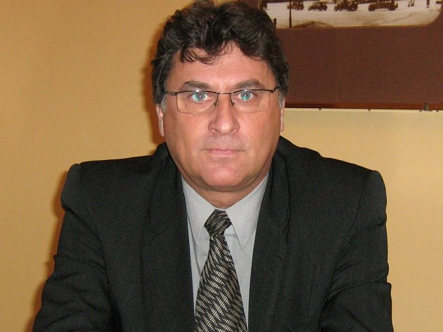 Odboru vnitřních věcí na jesenické radnici velí bývalý kriminalista Petr Pospíšil.