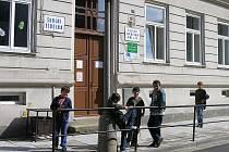 Školní družina ve Vidnavě