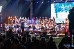 Festival hudba bez hranic v Dolních Studénkách