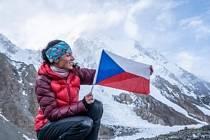 Film K2 vlastní cestou