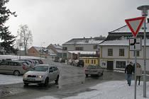 Na křižovatce ulic Třebovské, Sadové a Okružní vyroste kruhový objezd.