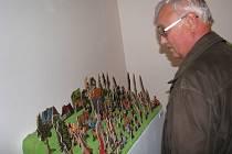 Výstava betlémů v Lošticích
