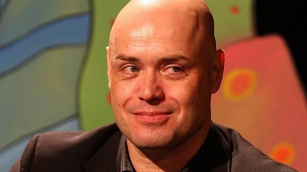Petr Šiška.
