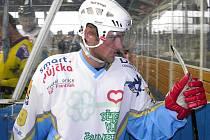 Jakub Kindl si připsal v AHL přihrávku.