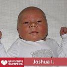Joshua Imeson 9. 4. 2018 Ruda nad Moravou