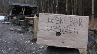 Seznamovac vlet - DD Lipov