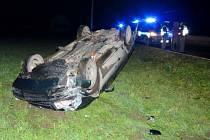 Nehoda u Bohdíkova