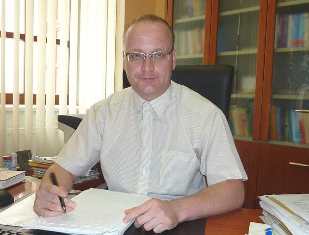 Tomáš Potěšil.