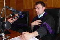 Soudce kauzy starosty versus tajemníka Michal Renda