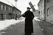 Snímek Jindřicha Štreita má v internetové aukci nejvyšší vyvolávací cenu.