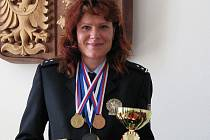 Marcela Hloušková