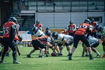 Šumperk Dietos - Prague Black Panthers 2