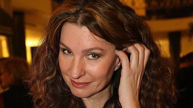 Jesenické kino Pohoda promítá film Ireny Pavláskové (na snímku) Zemský ráj to na pohled