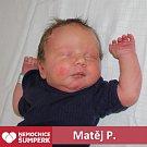Matěj P., Libina