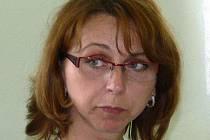 Ředitelka školy Evu Bicanová